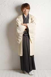 成人式 - 紋服